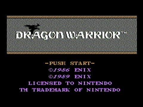 Dragon Quest #1