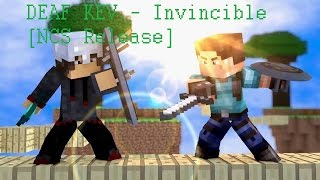 Video DEAF KEV - Invincible [NCS Release] - Minecraft Animation MP3, 3GP, MP4, WEBM, AVI, FLV Mei 2018