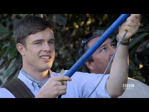 Almost Royal: The Great Outdoors - Deleted Scene