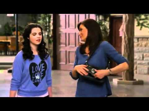 Switched at Birth 1.03 (Clip 2)