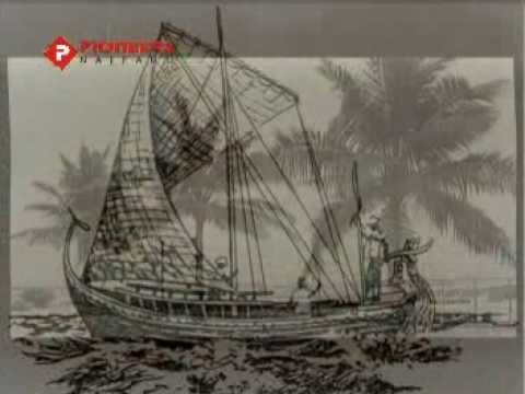 Dhuvas - Nafaru Pioneers.