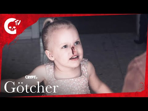 "Gotcher | ""The Gotcher Man"" 