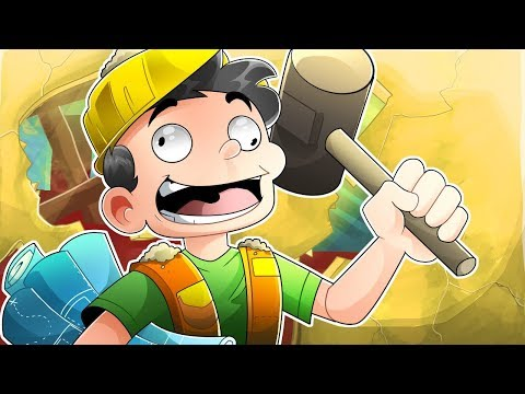 CAN NOGLA FIX IT? YES HE CAN! - House Flipper (Gameplay) (видео)