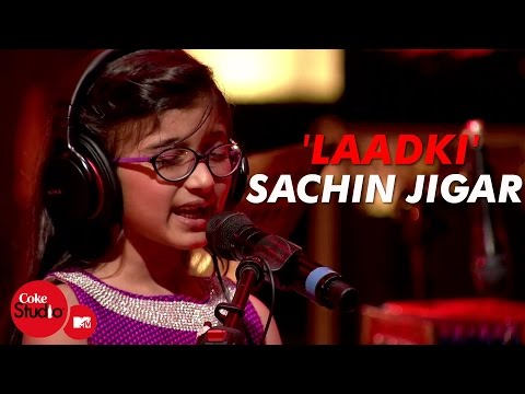 Video 'Laadki' - Sachin-Jigar, Taniskha S, Kirtidan G, Rekha B - Coke Studio@MTV Season 4 download in MP3, 3GP, MP4, WEBM, AVI, FLV January 2017