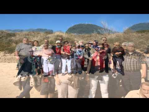 Camping tarifas 2012 videos videos relacionados con for Camping jardin de las dunas