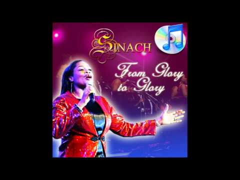 Sinach Come Fill Our Hearts.