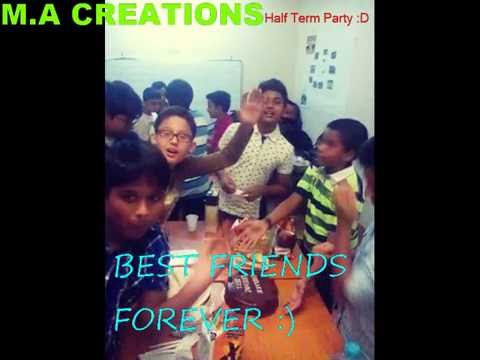 M.A -CREATIONS  ParTY