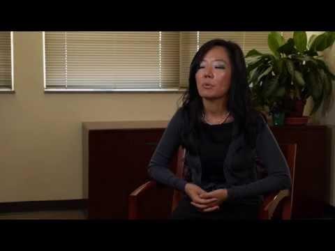 Meet Dr. Jenna Shim!