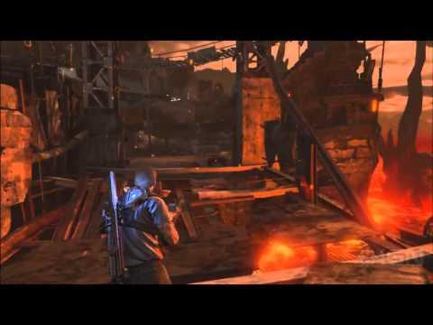 preview-Inversion - E3 2011: Bridge Battle Gameplay (IGN)