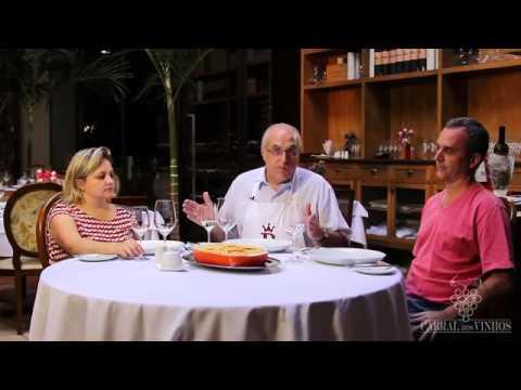 Bacalhau BomPORTO em Bacalhau Espiritual para a Mamãe | Cabral dos Vinhos