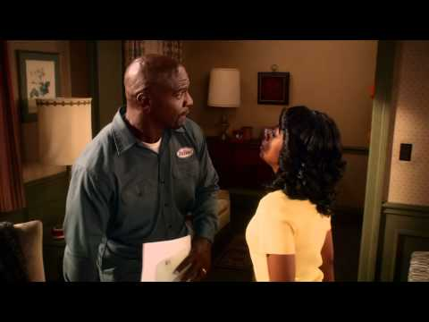 Everybody Hates Chris - The First Marriage