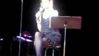 Sandra Bernhard on Britney Spears