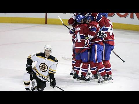 NHL Game 7 Blowouts