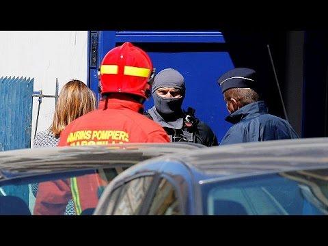 Απετράπη τρομοκρατική επίθεση-Οπλοστάσιο εντόπισαν οι αρχές στη Μασσαλία