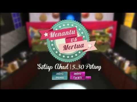 Menantu Vs Mertua Episode 8