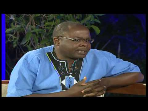 JKL: Inspiration Thursday with Media Personality of the Year-Alex Chamwada , 27/10/16 PART 3