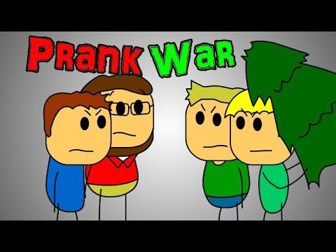 Brewstew - Prank War
