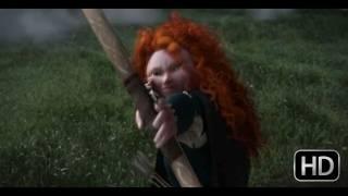 Brave - Trailer
