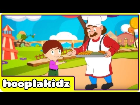 hooplakidz - Watch the fun Simple Simon song! Simple Simon has been one of the most popular kids nursery rhymes for years. Here are the lyrics for Simple Simon Nursery Rh...