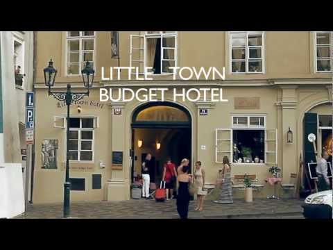Video av Little Town