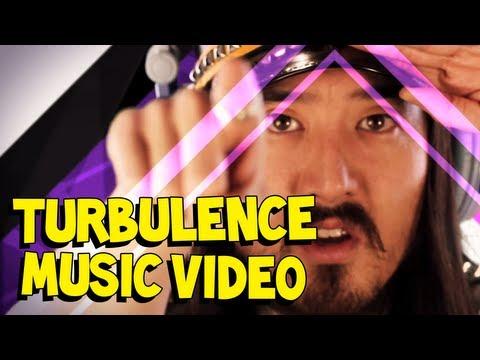 Turbulence (Feat. Laidback Luke & Lil Jon)