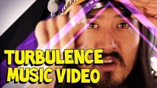 Turbulence (ft. Lil Jon) - Steve Aoki & Laidback Luke MUSIC VIDEO