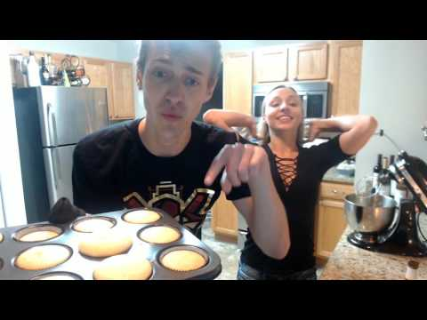 Cooking With Jess & Ninja (Highlights/Funny Moments)