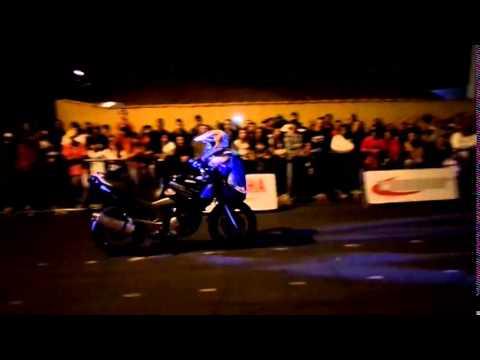 radical moto show 2014 santo Antonio de posse SP.