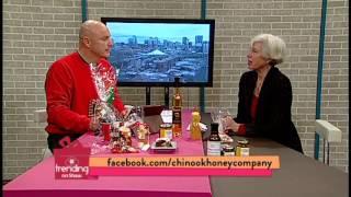 Christmas At the Hive   Shaw TV