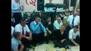Muhamet Sejdiu&Jeton Cermjani LIVE  2012