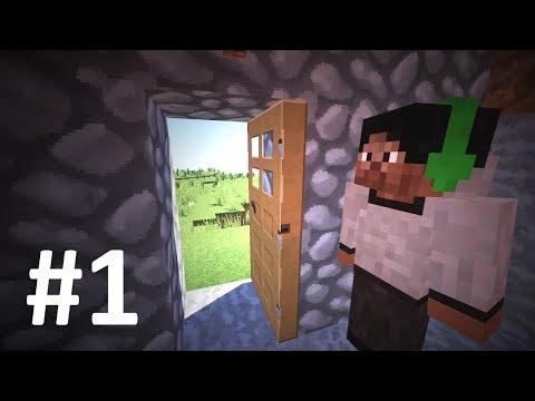 ВЫЖИТЬ ЛЮБОЙ ЦЕНОЙ - Minecraft (Без Границ)