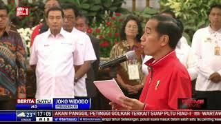 Video Kesal Atlet Dicemooh, Jokowi: Tidak Rela Dikatain Seperti Itu MP3, 3GP, MP4, WEBM, AVI, FLV September 2018