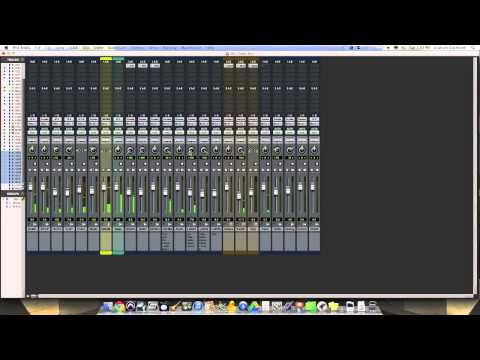 The Static Mix: 5 Minutes To A Better Mix III – TheRecordingRevolution.com