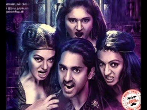 Aranmanai 2 Preview | Siddharth, Trisha, Hansika, Sundar C