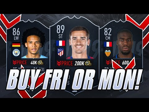 BUY THIS BLACK FRIDAY OR CYBER MONDAY? FIFA 19