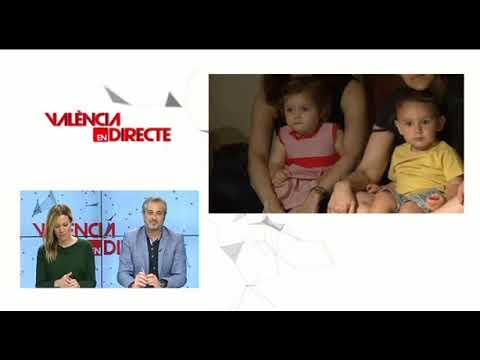 COSITAL Valencia visita Levante TV para hablar sobre una sentencia pionera