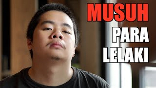 Video MUSUH PARA LELAKI MP3, 3GP, MP4, WEBM, AVI, FLV Desember 2017