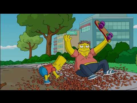 The Simpsons - Dead Simpsons Intro (Season 28 Ep. 8)
