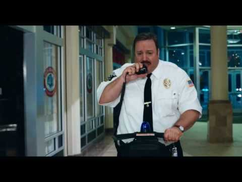 Commercial for Paul Blart: Mall Cop (2008 - 2009) (Television Commercial)