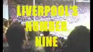 Fernando Torres Liverpool's Number 9