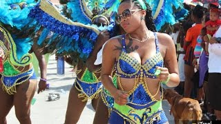 Belize City Belize  city photos : Belize City Carnival Parade 2015