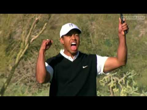 Tiger Woods' CLUTCHEST Moments …