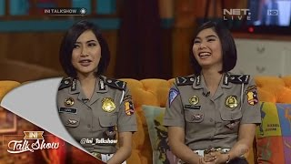 Video Ini Talk Show Pramuka Part 2/4 - Bripda Lery, Bripda Esty, Tessy Srimulat MP3, 3GP, MP4, WEBM, AVI, FLV April 2019