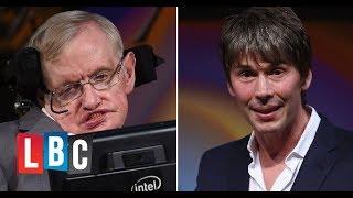 Video Professor Brian Cox's Beautiful Tribute To Stephen Hawking MP3, 3GP, MP4, WEBM, AVI, FLV Maret 2018