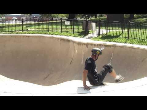 Greenbelt Skate Park