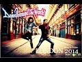 Dance around the world  2014 Show Promo