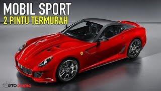 Video KEREN ABIS! 10 Mobil Sedan Sport Dua Pintu Murah dan Berkelas MP3, 3GP, MP4, WEBM, AVI, FLV Oktober 2018