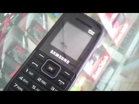 Samsung Keystone 3 Overview