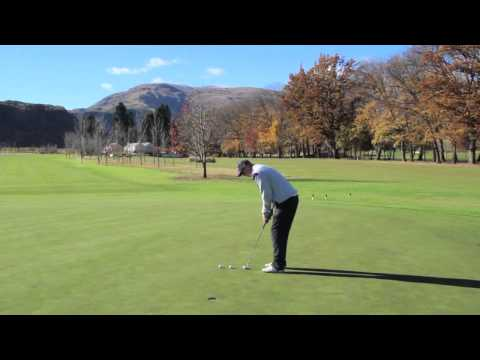 GOLF LESSONS – THE SECRET TO GREAT PUTTING