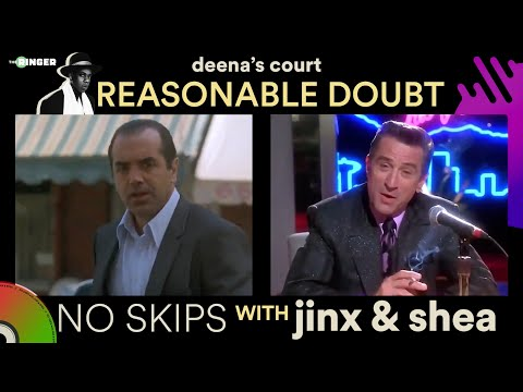 Reasonable Doubt: Mobster's Brunch   No Skips with Jinx & Shea   The Ringer